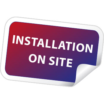 installation-onsite